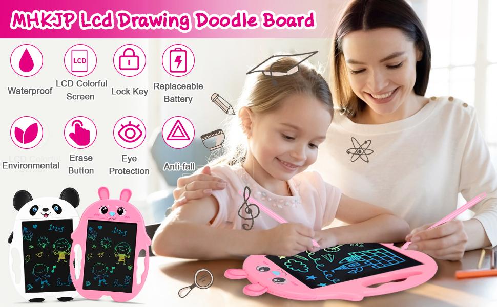 Kids Doodle Board