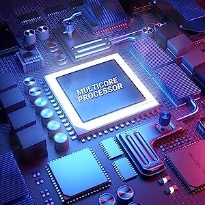Multicore Proccesor