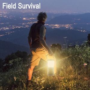 field survival