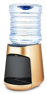 Instant Hot Water DISPENSER Gold