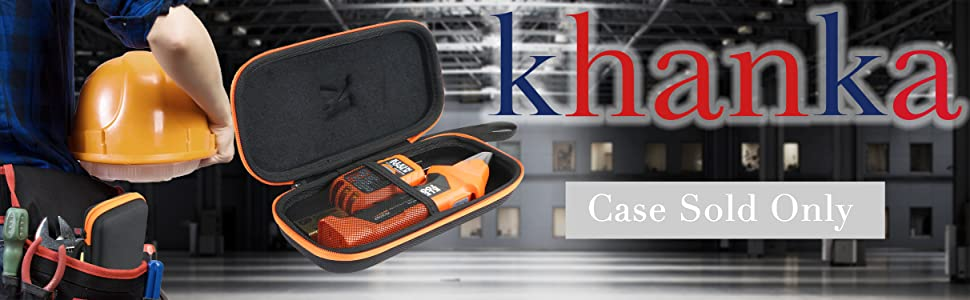 klein tools et310 case