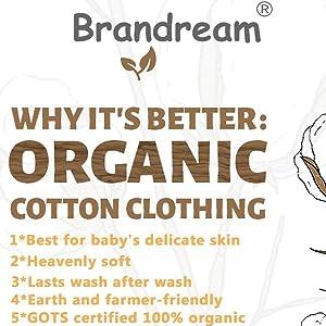 baby nursery bedding set organic cotton