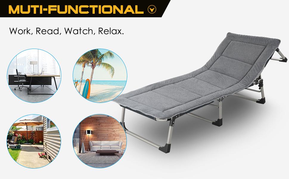 Muti-Functional