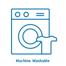 Snap in Liner - Machine Washable