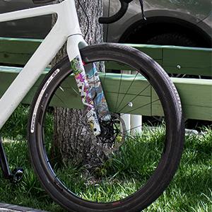 autocollants de vélo de montagne