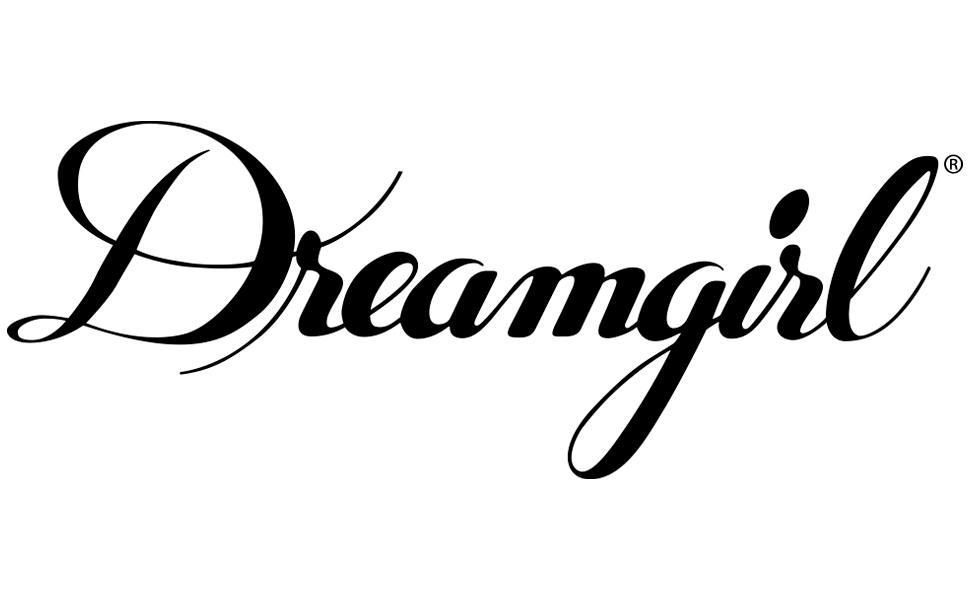 Dreamgirl Logo Black 970x600