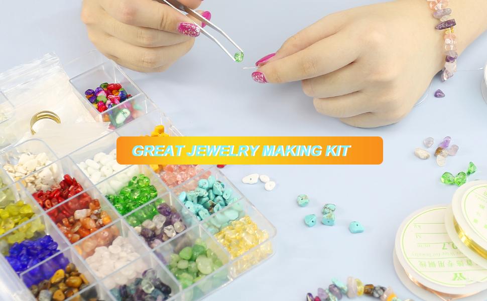 Ring Making Kit