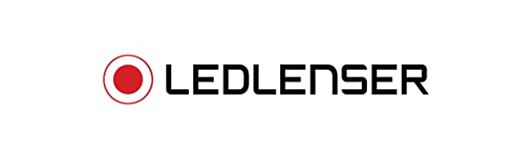 LEDLENSER Leather Pouch Type D for P6R Signature P7R Signature