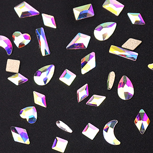 nail diamonds