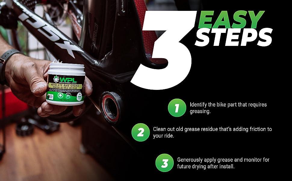 bike grease