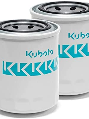 Kubota Filters