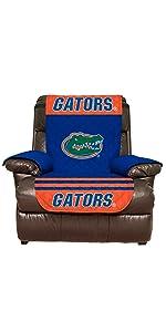 NCAA Furniture Cover
