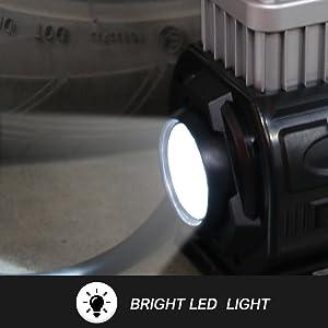 BRIGHT LED LIGHT