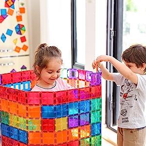 Build Teamwork
