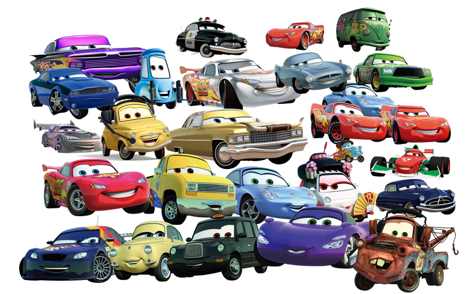 Lightning McQueen Car Toy, Movie Cars Toys, Diecast Metal Alloy Car Toy, Micro Vehicle, Mini Racing