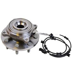 2006 2007 2008 2009 2010 ford explorer ford explorer sport trac wheel bearing and hu assembly