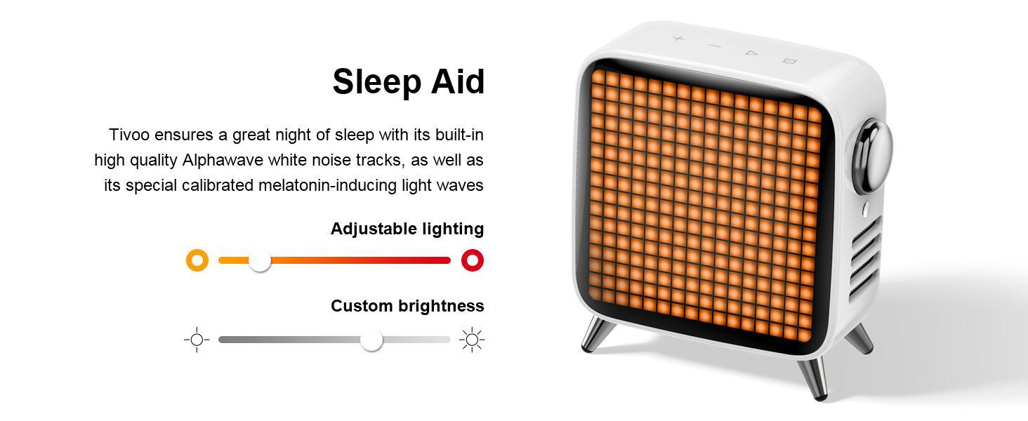 bluetooth speaker with lights