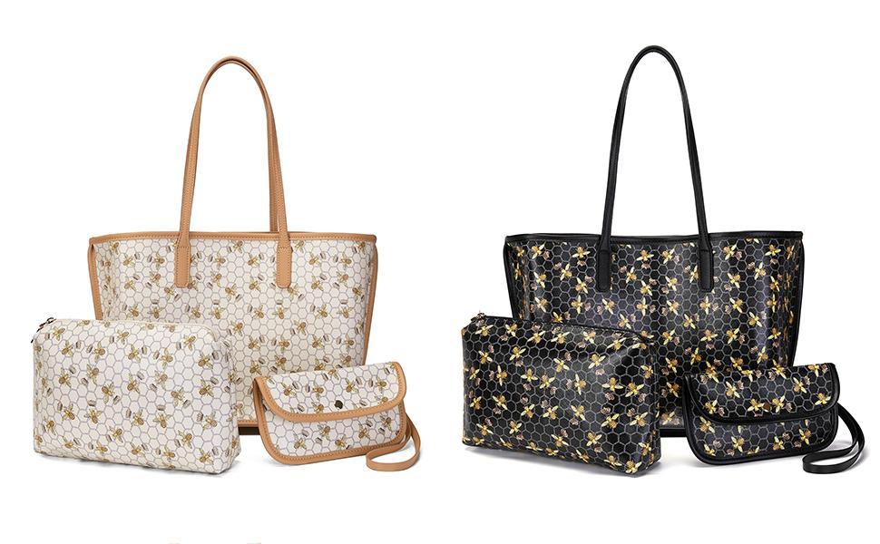 Calfland Bee Purses and Handbags 1