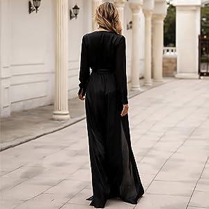 casual sun dress with belt