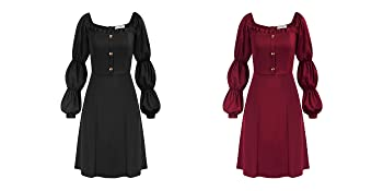 women elegant party dress black dress wine dress dance dress for women