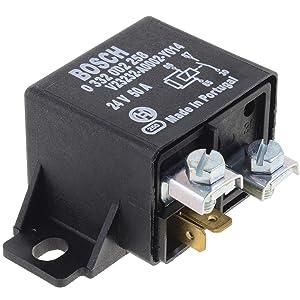 Bosch Power Relay