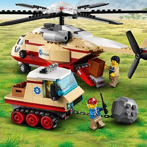 60302 LEGO City