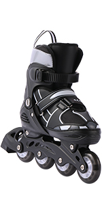 womens roller blades adult size 7