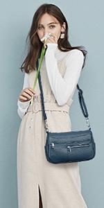 Small Shoulder Crossbody Bag