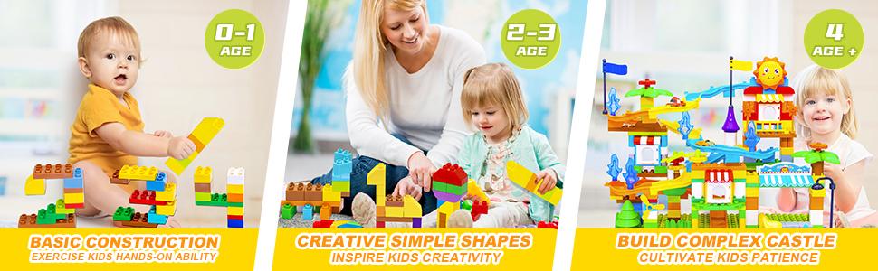 toddler building blocks