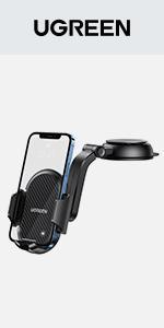 dashborad phone holder