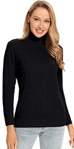 Long Sleeve Lightweight Cozy Pullover
