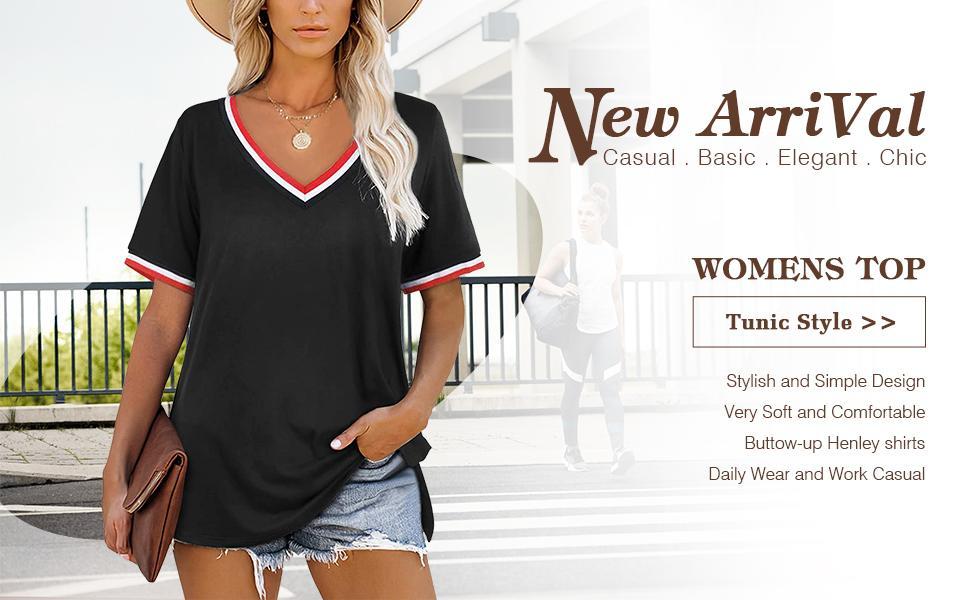 women v neck shirt