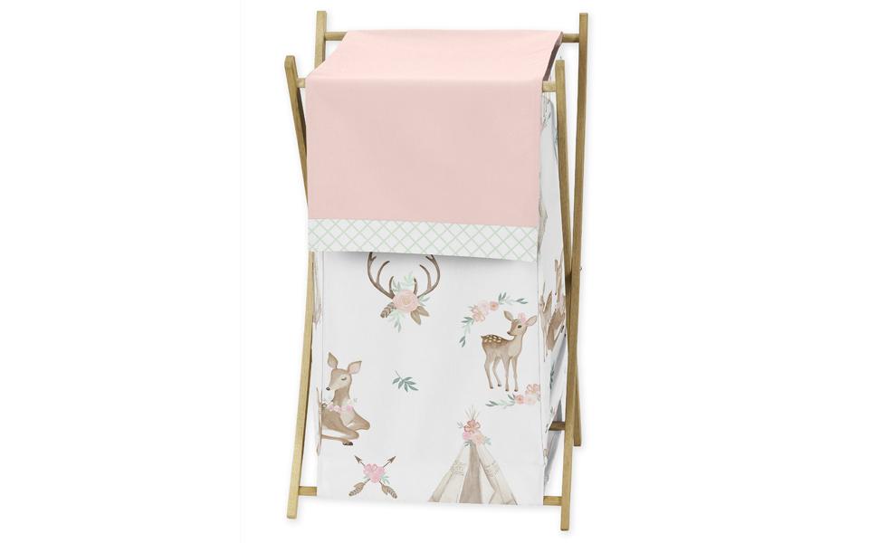 Deer Floral Collection Hamper