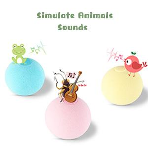 Simulate Animals Sounds