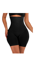 Thigh Slimming Shapewears Butt Lifter Belly Shaper