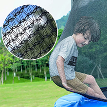 360 Degree No Dead Angle Safety Net