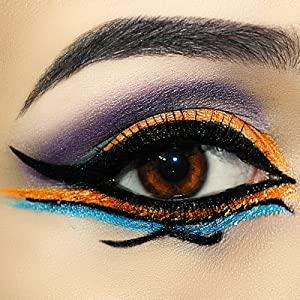 Colored eye liner