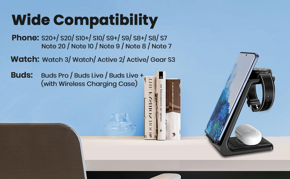 charging station for samsung