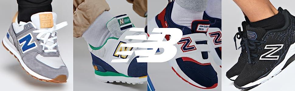 New Balance Kid's Socks