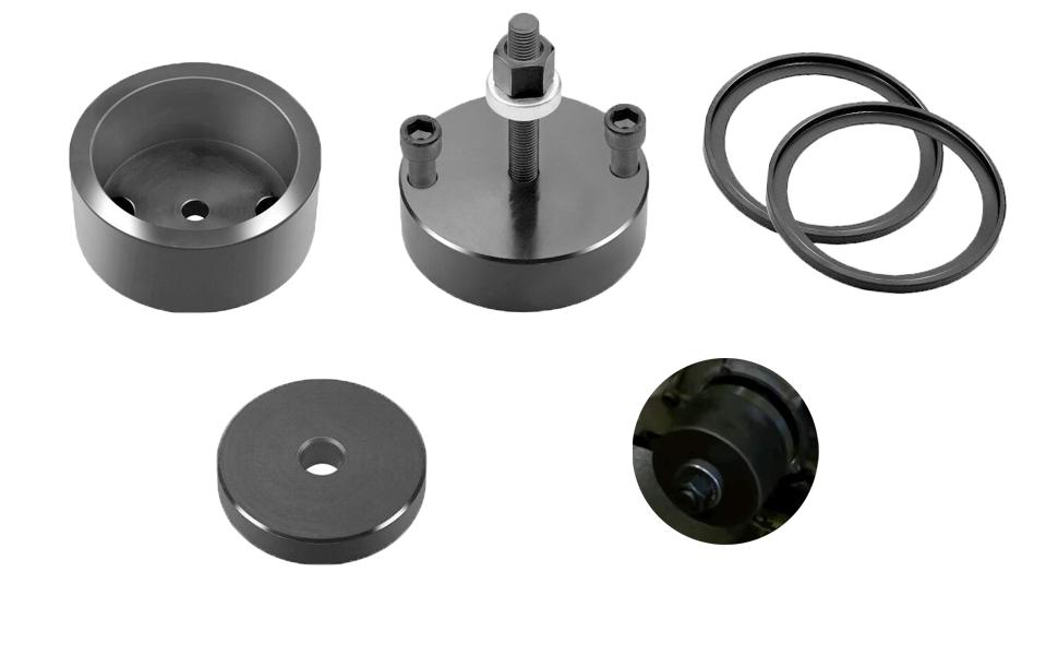 Front/Rear Crankshaft Seal Wear Sleeve Installer/Caterpillar