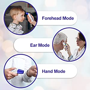 thermometer for kids infant