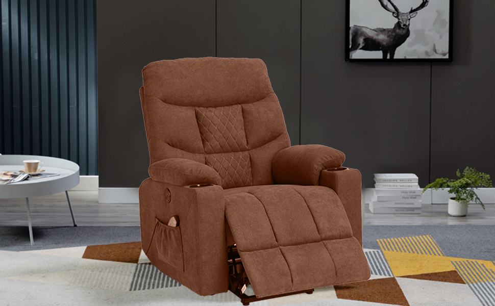 Electric Recliners for Elderly