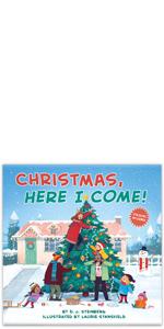 Christmas Here I Come