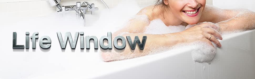 Life Window specializes in producing shower curtains for 10 years