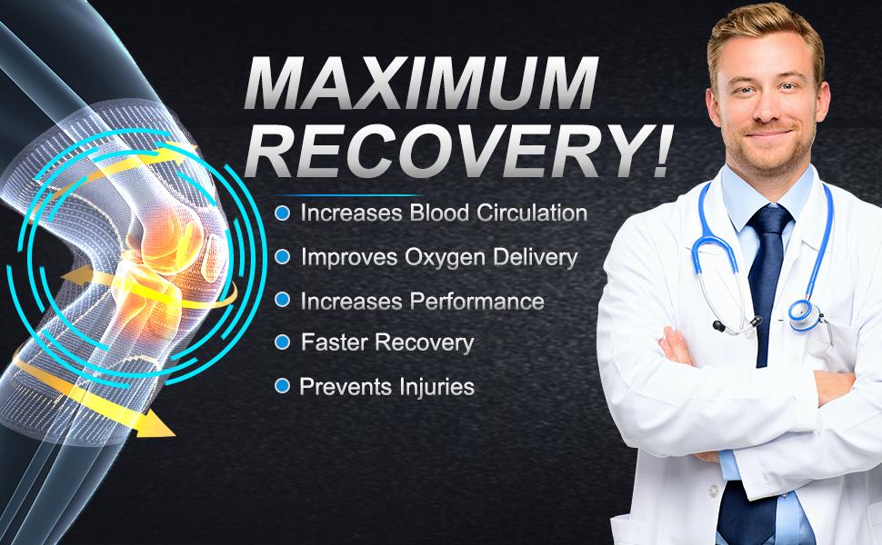 MAXIMUM RECOVERY