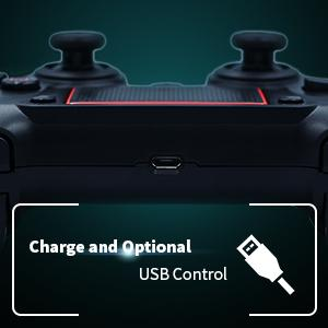 charge port