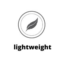 lichtgewicht door lusie's linnen