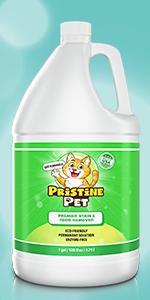 Pristine Pet for Cat 1 Gallon