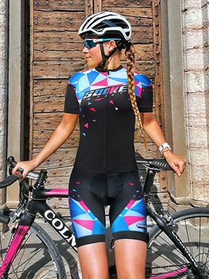 3D Padded Bike Shorts Cycling Biking Bicycle Shorts for Women