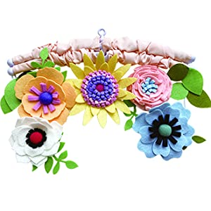 floral baby mobile 330 1